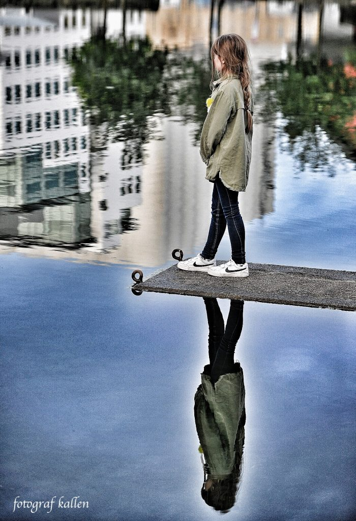 outdoor photography - urban style