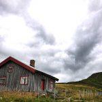 Fagerdalen, Hol